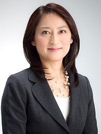 大崎 麻子(おおさき あさこ)
